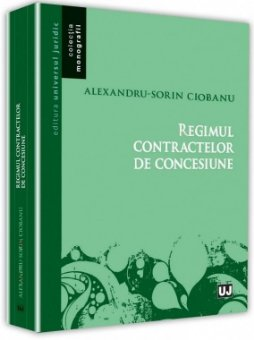 Imagine Regimul contractelor de concesiune