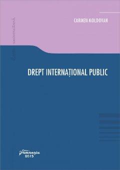 Imagine Drept international public. Curs universitar