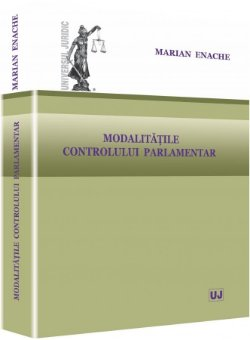 Imagine Modalitatile controlului parlamentar