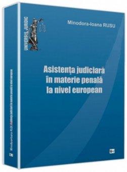 Imagine Asistenta judiciara in materie penala la nivel european