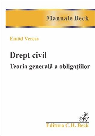 Imagine Drept civil Teoria generala a obligatiilor