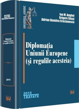 Imagine Diplomatia Uniunii Europene (si regulile acesteia)
