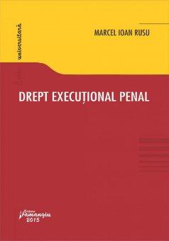Imagine Drept executional penal 2015