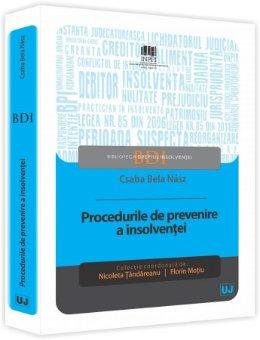 Imagine Procedurile de prevenire a insolventei