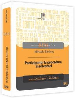 Imagine Participantii la procedura insolventei