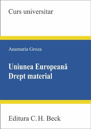 Imagine Uniunea Europeana. Drept material