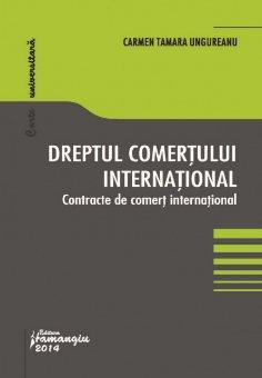Imagine Dreptul comertului international. Contracte de comert international
