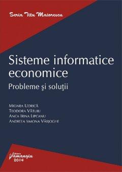Imagine Sisteme informatice economice. Probleme si solutii