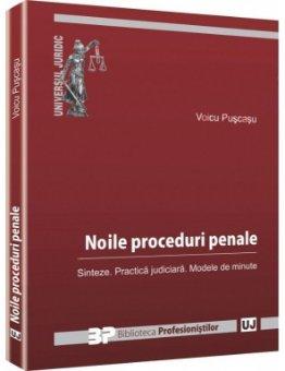 Imagine Noile proceduri penale