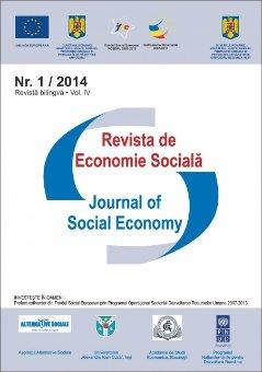 Imagine Revista de Economie Sociala, Nr. 1/2014