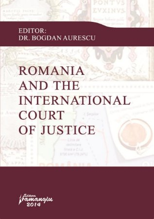 Imagine Romania and the International Court of Justice