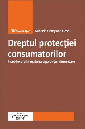 Imagine Dreptul protectiei consumatorilor