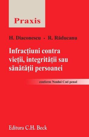 Imagine Infractiuni contra vietii, integritatii sau sanatatii persoanei