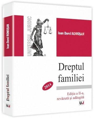 Imagine Dreptul familiei 2014