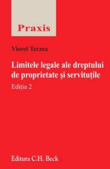 Imagine Limitele legale ale dreptului de proprietate si servitutile
