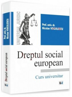 Imagine Dreptul social european