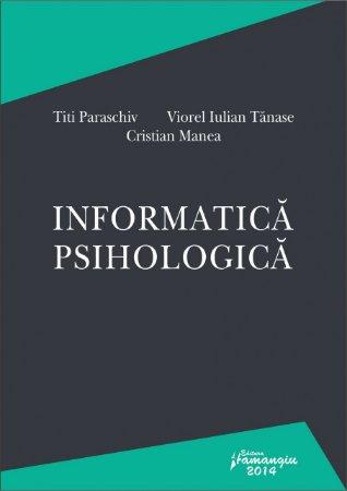 Imagine Informatica psihologica