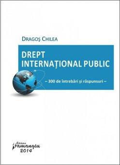 Imagine Drept international public – 300 de intrebari si raspunsuri
