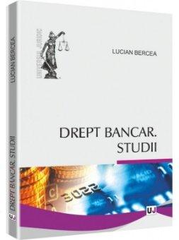 Imagine Drept bancar. Studii