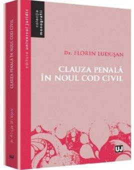 Imagine Clauza penala in noul cod civil