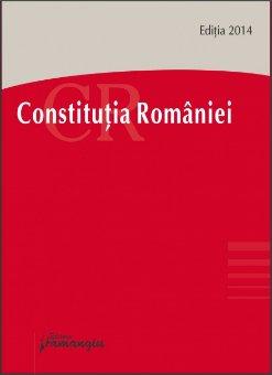 Imagine Constitutia Romaniei 2014