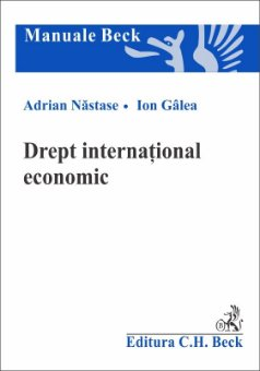 Imagine Drept international economic