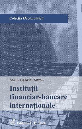 Imagine Institutii financiar-bancare internationale