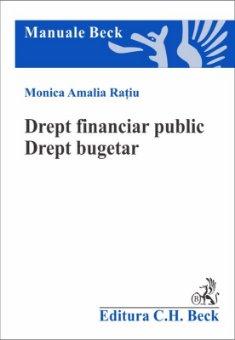 Imagine Drept financiar public. Drept bugetar