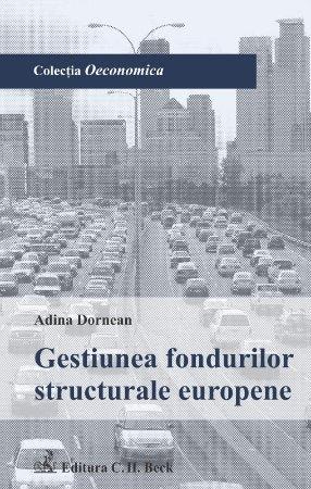 Imagine Gestiounea fondurilor structurale europene