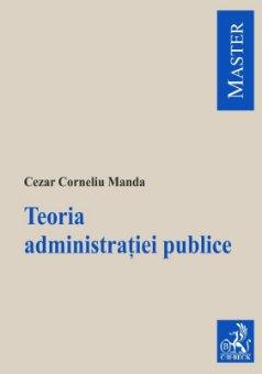 Imagine Teoria administratiei publice