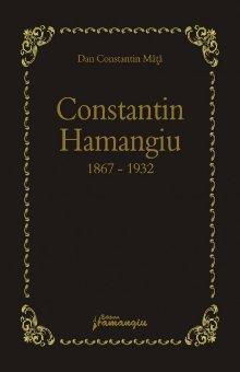 Imagine Constantin Hamangiu 1867-1932