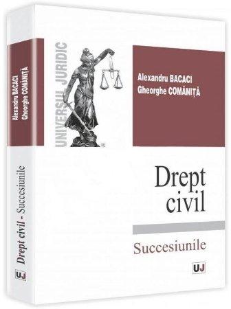 Imagine Drept civil. Succesiunile