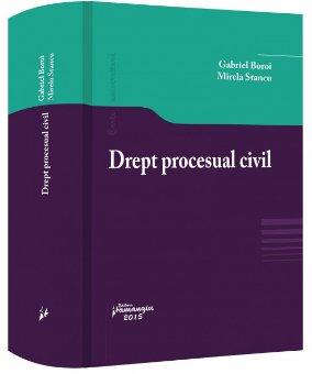 Imagine Drept procesual civil