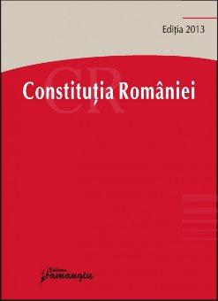 Imagine Constitutia Romaniei 18.09.2013