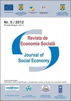 Imagine Revista de Economie Sociala, Nr. 5/2012