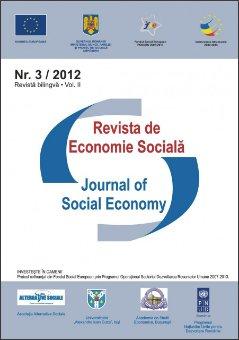 Imagine Revista de Economie Sociala, Nr. 3/2012