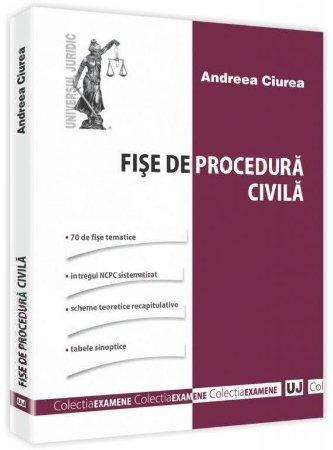 Imagine Fise de procedura civila