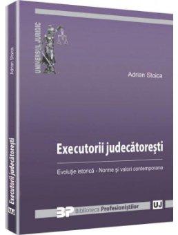 Imagine Executorii judecatoresti