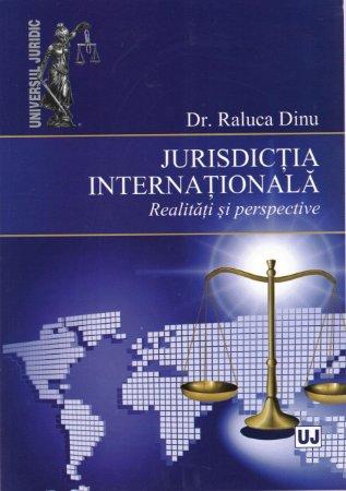 Imagine Jurisdictia internationala
