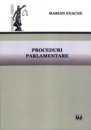 Imagine Proceduri parlamentare