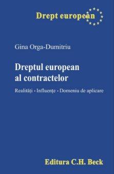 Imagine Dreptul european al contractelor