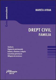 Imagine Drept civil. Familia