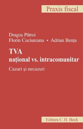 Imagine TVA national vs. intracomunitar