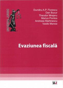 Imagine Evaziunea fiscala