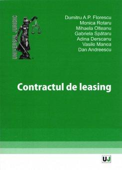 Imagine Contractul  de  leasing
