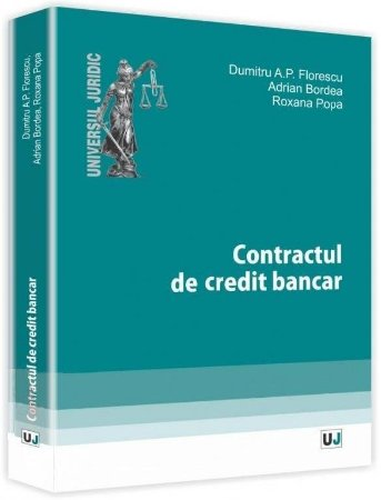 Imagine Contractul de credit bancar