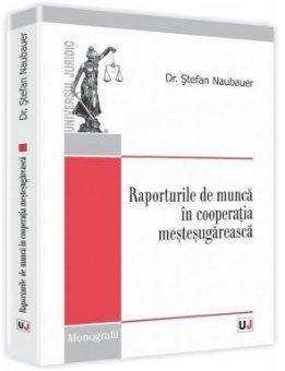 Imagine Raporturile de munca in cooperatia mestesugareasca