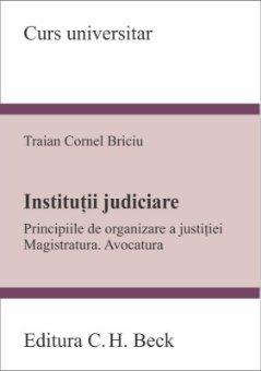 Imagine Institutii judiciare