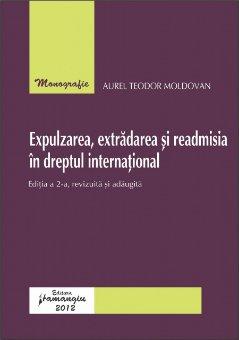 Imagine Expulzarea, extradarea si readmisia in dreptul international