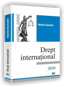 Imagine Drept international -2010
